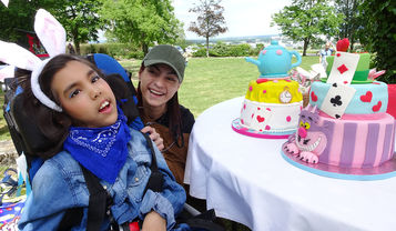 Make-A-Wish Foundation of Switzerland