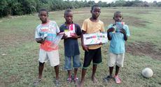 FoloHaiti aid recipients