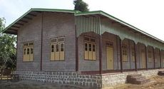 Inle Junior High School